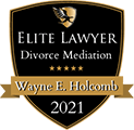 Elite Lawyer Badge